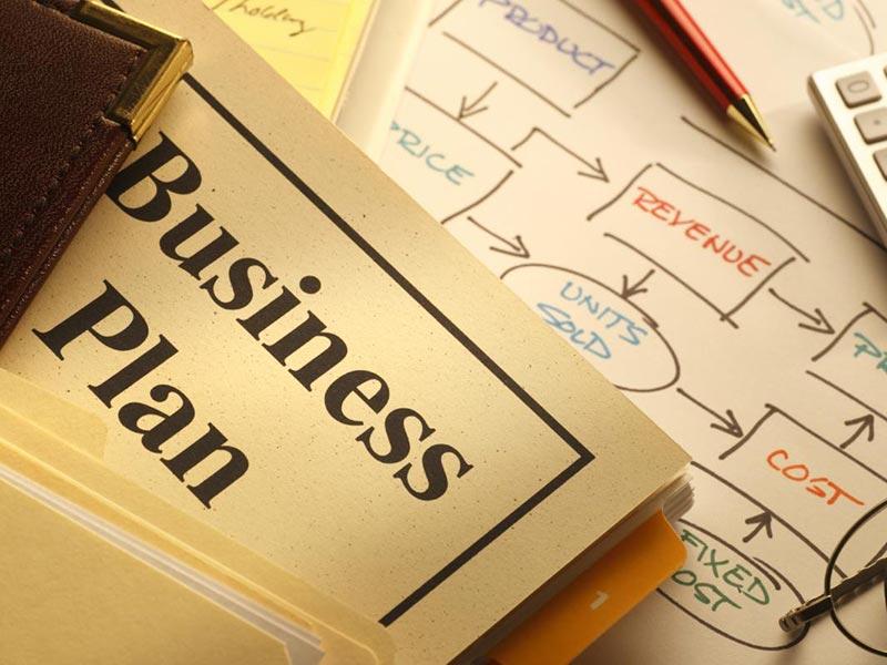 Основы предпринимательства и составление бизнес плана