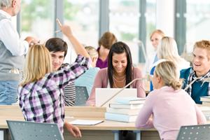 Центр обучения Capacity
