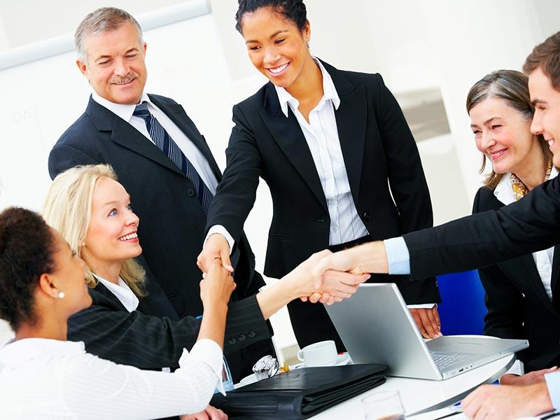 Программа II ступени Успешное предпринимательство