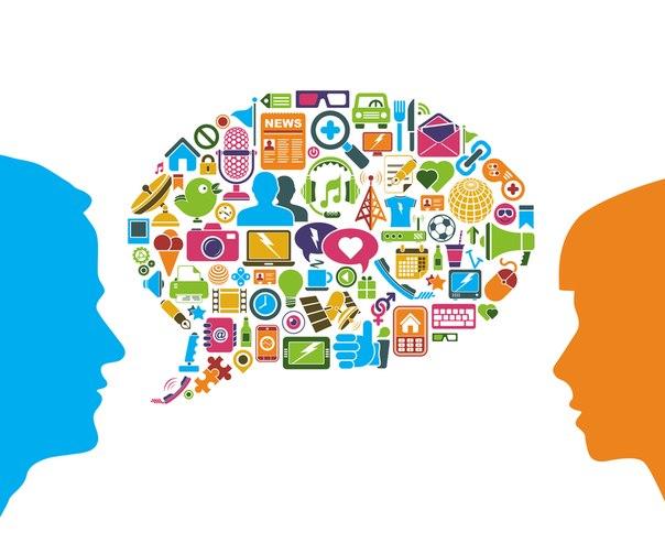 Маркетинговые коммуникации
