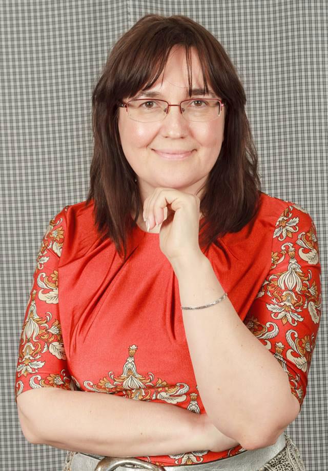 Татьяна Мороз на Sky Radio